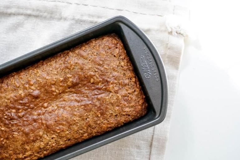 Spice Bread-4